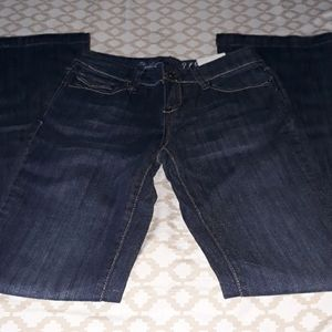 Nwt the limited 312 Jean's size 0 regular 31inseam